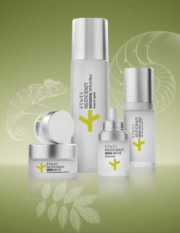 BROCHURE HOLISTIC BEAUTY