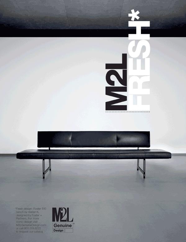 M2L Advertising Campaign - giona maiarelli