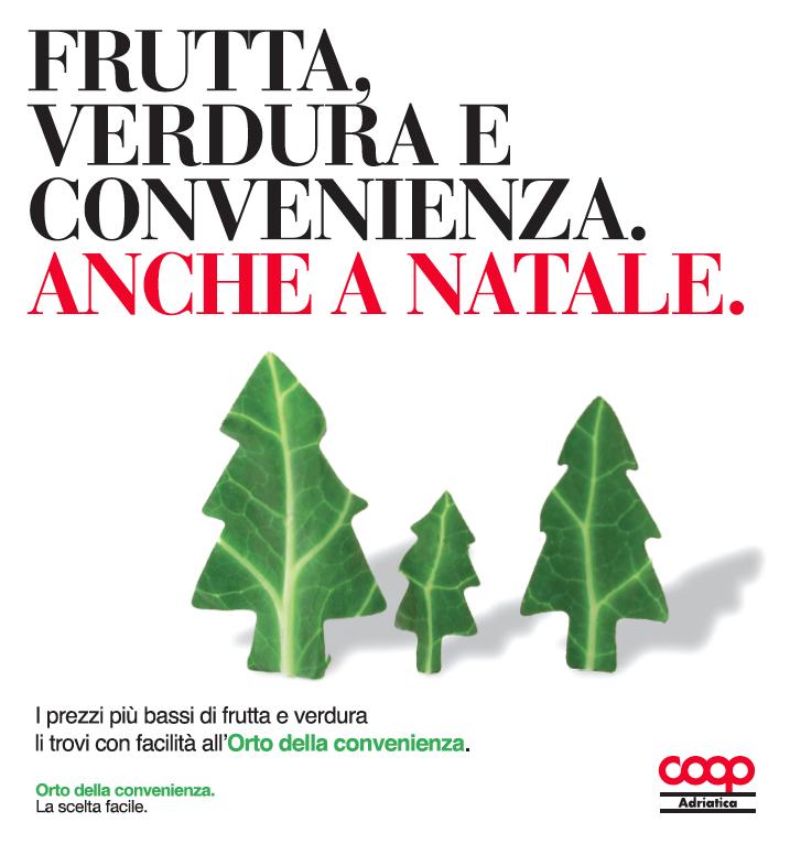 liberate le aragoste coop adriatica pubblicità GDO supermercati promozioni supermercati food