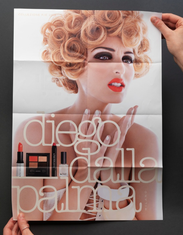 liberate le aragoste diego dalla palma collezione make up primavera estate 2013 beauty 5