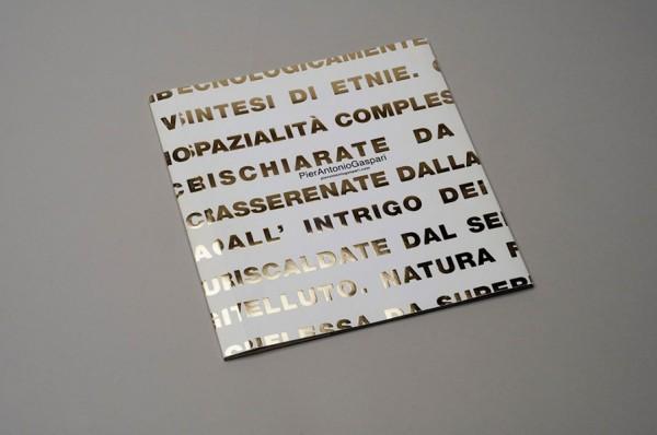 Pierantoniogaspari| gold collection
