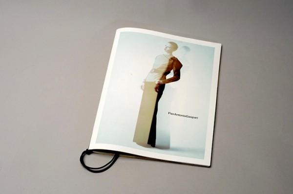 Pierantoniogaspari | A new collection
