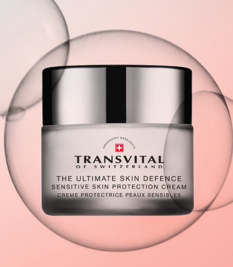 Transvital | Beauty Marketing with Swiss Rigor