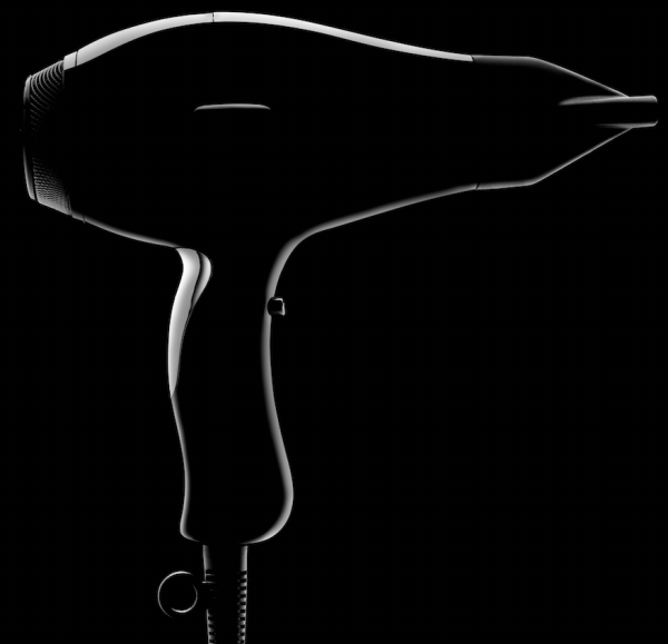 8thSense Website, for the New Hairdryer from Elchim