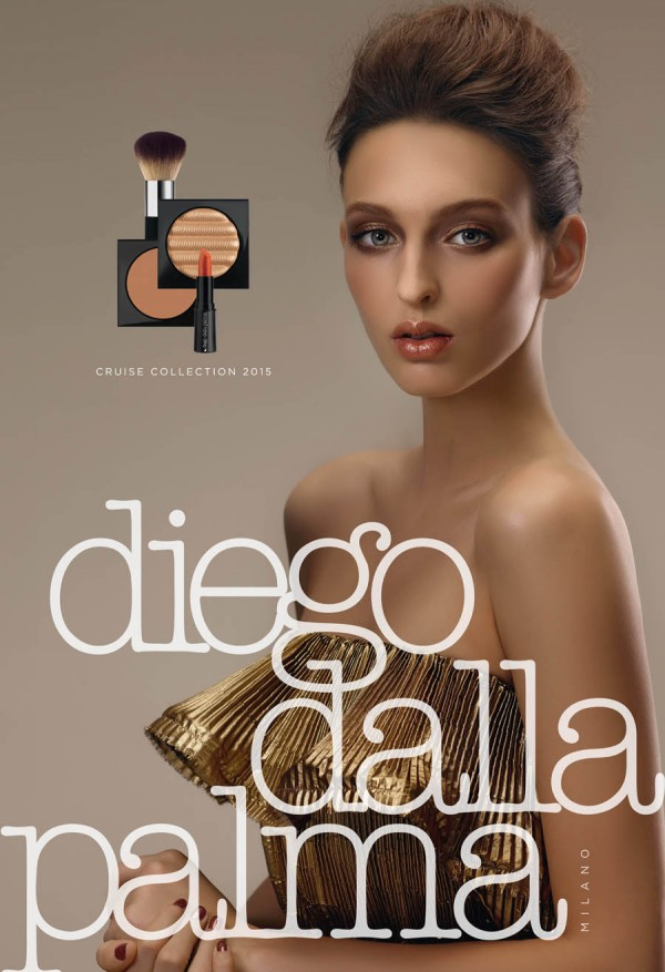 Diego Dalla Palma | Cruise Collection 2015