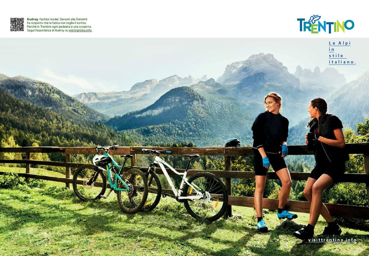 liberate-le-aragoste-campagna-trentino-2017-bike