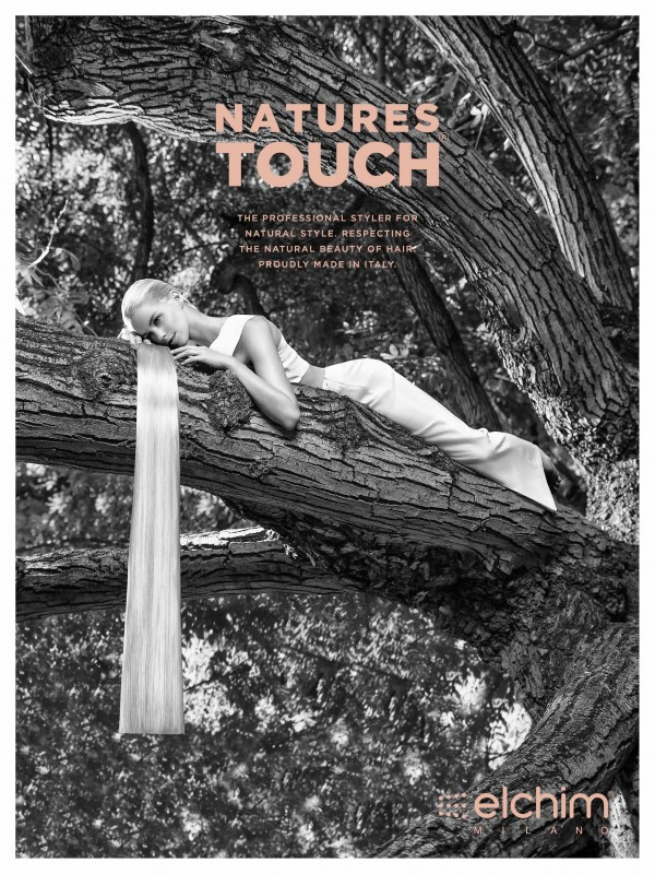 NATURE'S TOUCH | ELCHIM