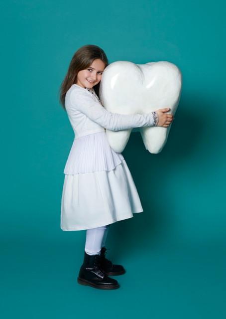 Campagna prevenzione dentale bimbi